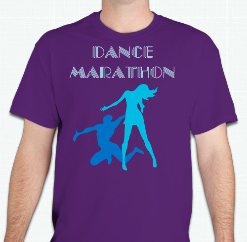 fundraiser t shirts custom design ideas