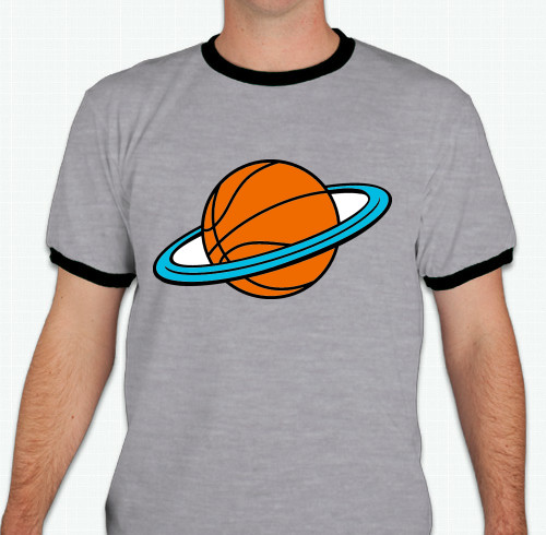 Basketball T Shirts Custom Design Ideas