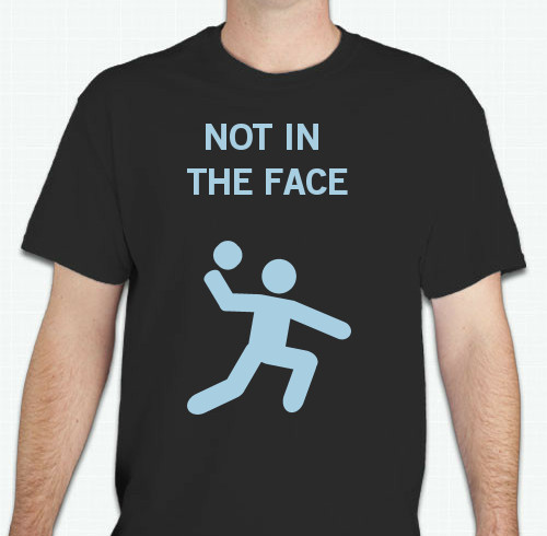 Competition T-Shirts - Custom Design Ideas