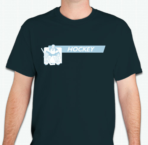 hockey t shirts custom design ideas