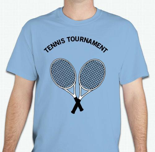 Sports T-Shirts - Custom Design Ideas