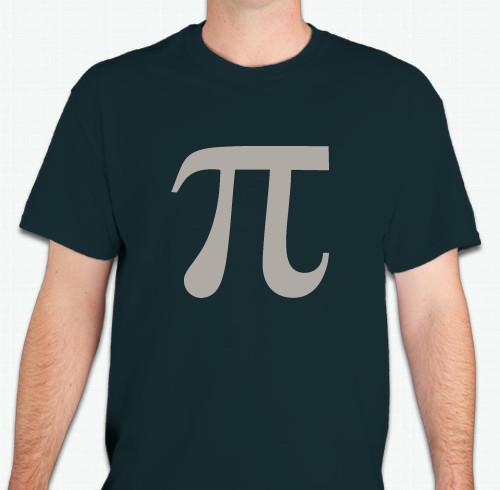 Math T-Shirts - Custom Design Ideas