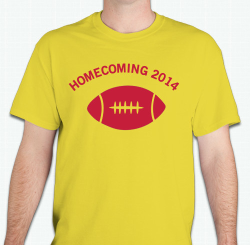 design this - Homecoming T Shirt Design Ideas
