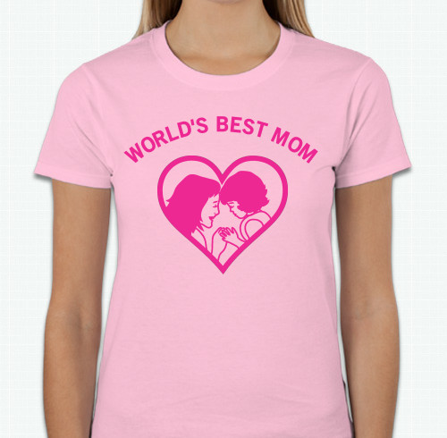 Mothers Day T-Shirts - Custom Design Ideas