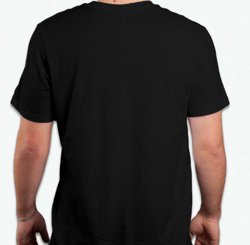 "Custom T-Shirt Design ""polar15"" From OoShirts.com"