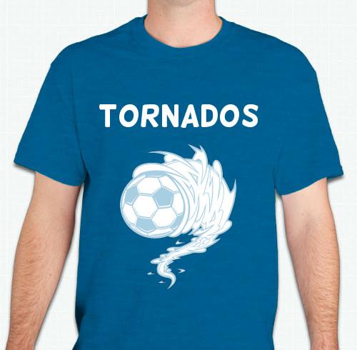 Soccer T-Shirts - Custom Design Ideas