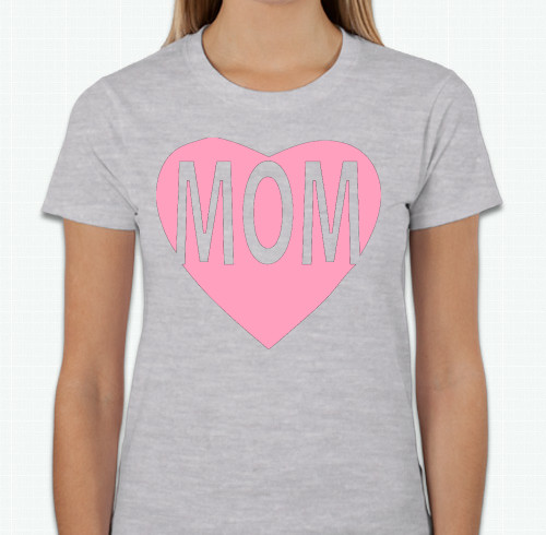 Mothers Day T Shirts Custom Design Ideas