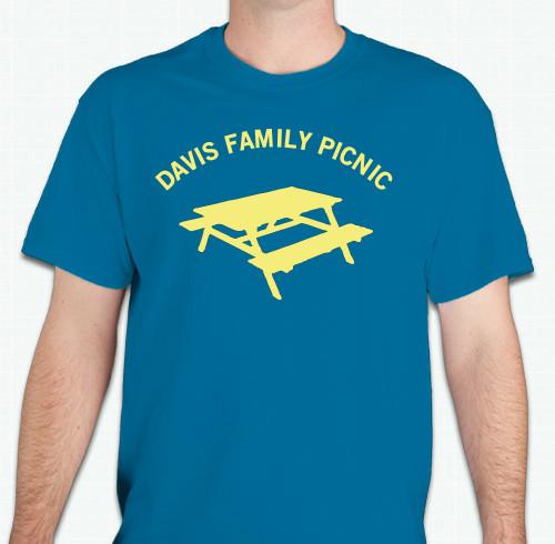 Reunion T Shirts Custom Design Ideas