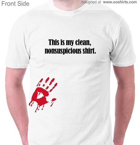 Halloween Design Ideas for Custom T-Shirts