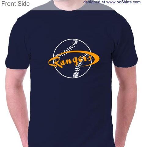 baseball design ideas for custom t shirts