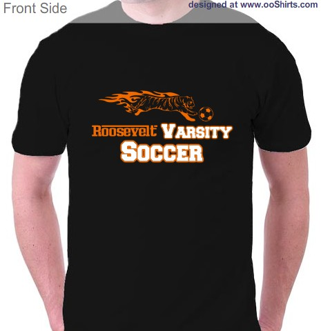 soccer design ideas - Soccer T Shirt Design Ideas