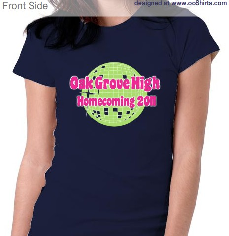homecoming design ideas - Homecoming T Shirt Design Ideas