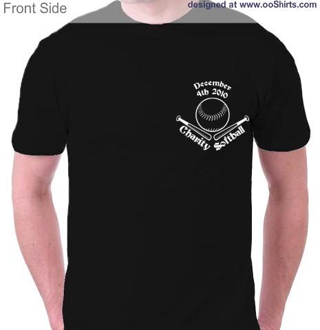 Sports Design Ideas for Custom T-Shirts