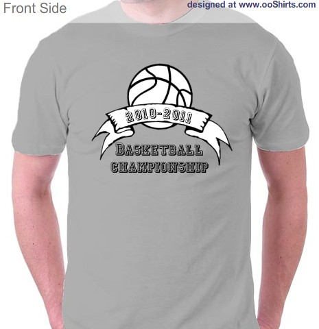 basketball design ideas for custom t shirts - Basketball T Shirt Design Ideas